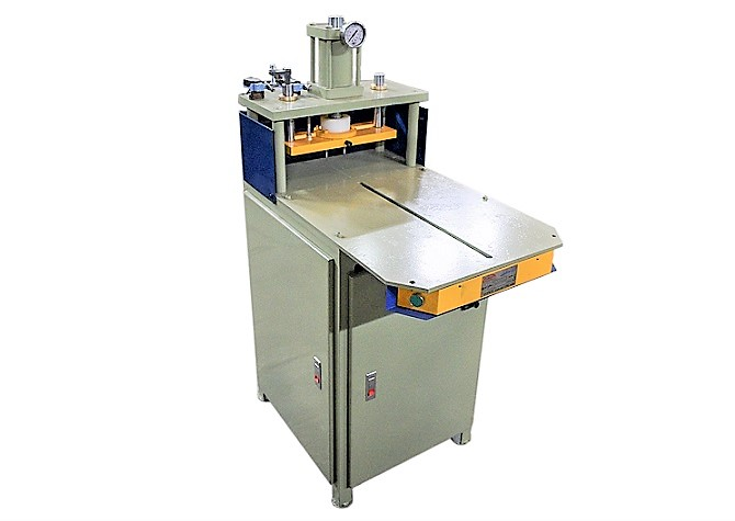 دستگاه پانچ , plastic punch machine